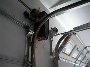 Garage Door Opener And Installation Door Installation April 2015
