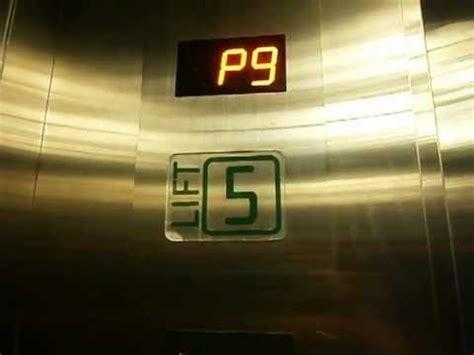 Lift Sigma central park mall jakarta sigma ballroom elevator retake ii