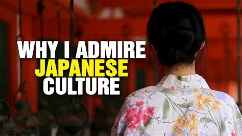 why japanese why i admire japanese culture podcast