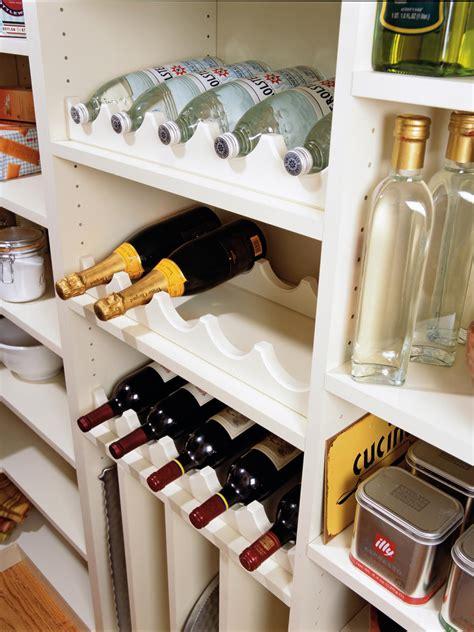 The Wine Pantry by 20 Smart Kitchen Storage Ideas News White Craigieburn