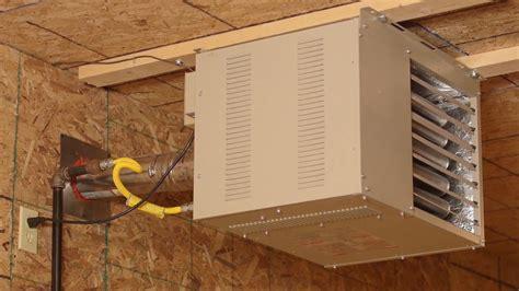 Natural Gas Garage Heaters Menards Ppi Blog Gas Garage