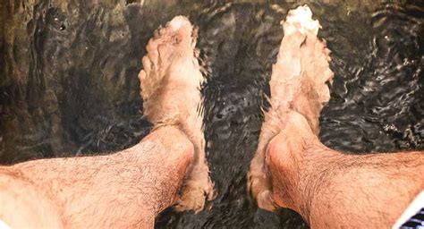 Ionic Foot Detox Dangers by Does A Foot Detox Work The Facts
