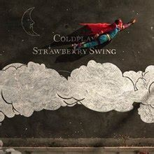 coldplay strawberry swing strawberry swing