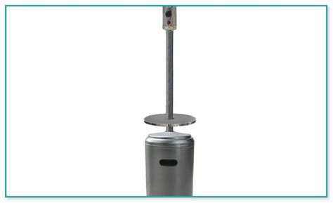 Bernzomatic Patio Heater Problems by Bernzomatic Patio Modern Patio Outdoor