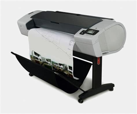 Toner Blueprint hp designjet magmadesign