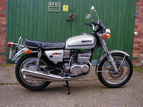 Suzuki 380 Gt Suzuki Gt380 Gallery