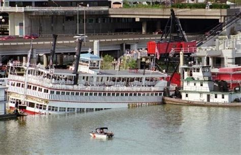 Louisville Sinking panoramio photo of of louisville sinking 1997