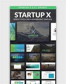 startup powerpoint template 13 startup powerpoint templates to raise money in 2017