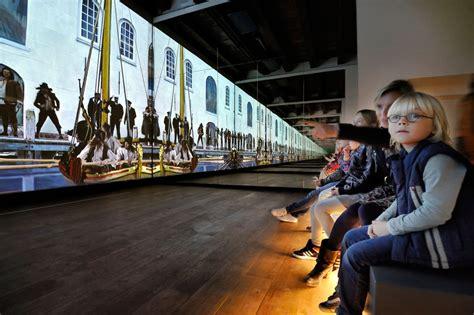 scheepvaartmuseum toegangsprijzen het scheepvaartmuseum rides
