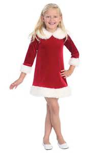Santa dresses for girls candy infant and girls santa