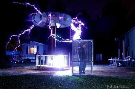 High Voltage Tesla Coil Tesla Coil High Voltage Generator Amazing 31 Pictures