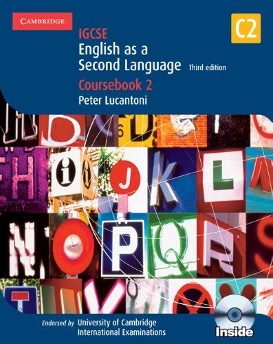 cambridge igcse english as cambridge igcse english as a second language coursebook 2 with audio cds 2 cambridge