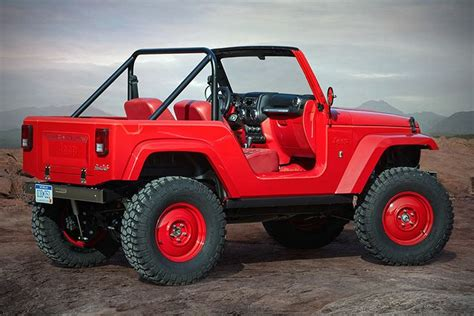 jeep icon concept 75 best road images on rally car