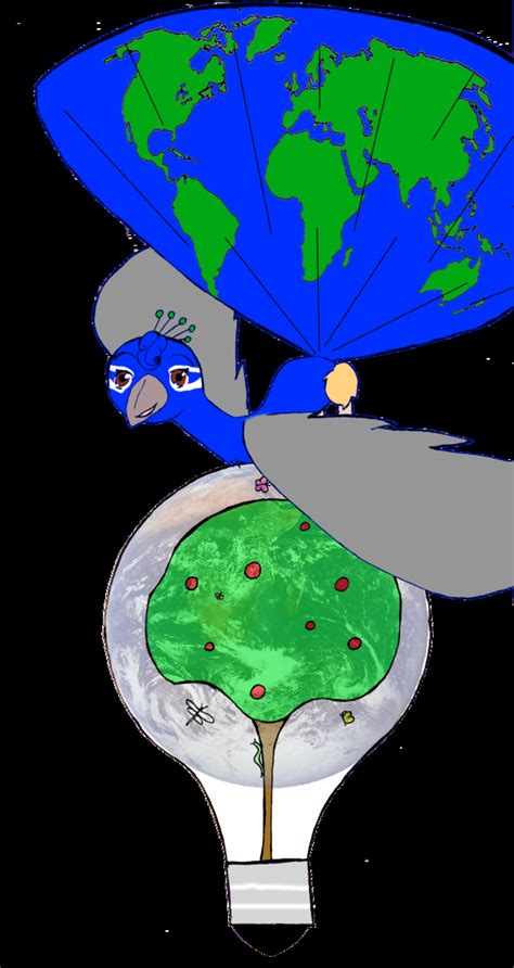 Earth Day3 happy earth day 3 by michiko takahashi on deviantart