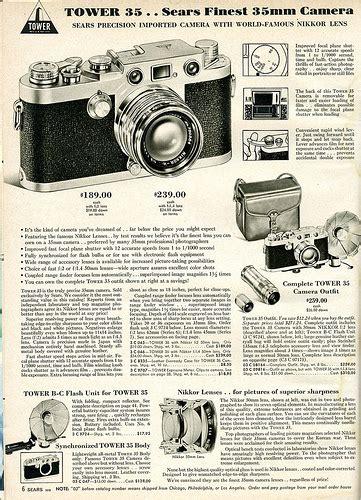 sears camera catalog vintage everyday