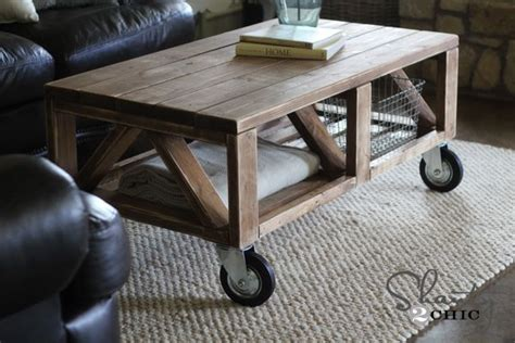 2x4 Coffee Table Plans Coffee Table Plans 2x4 Woodworking Projects Plans