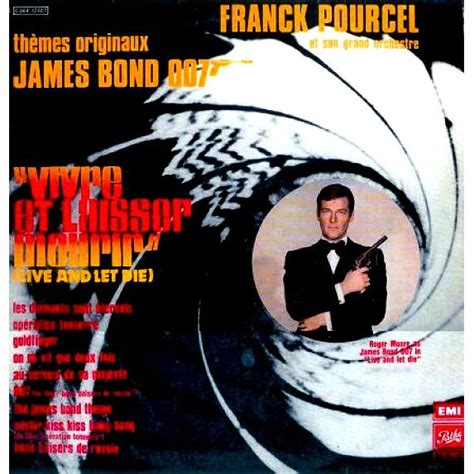 themes by james three plays james bond themes franck pourcel free mp3 download