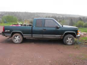 1997 Chevrolet Truck 1997 Chevrolet C K 1500 Truck For Sale In