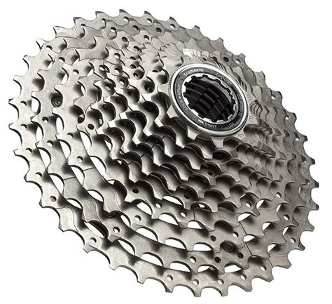 shimano cassette 10 speed shimano hg 50 10 speed cassette gt components gt drivetrain