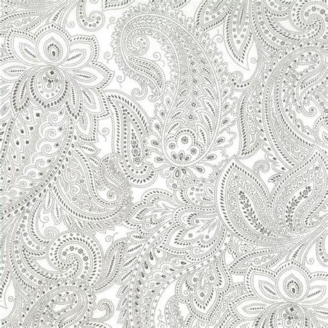 Bmc Moda Motif White fabric half moon by moda fabrics white paisley 32352 11 quilting fabric cotton fabric