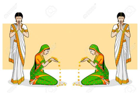 india clipart namaste pencil and in color india clipart