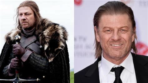 game of thrones king actor season 1 7 game of thrones season one actors where are they now