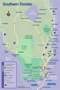 south florida map if your or someone you is