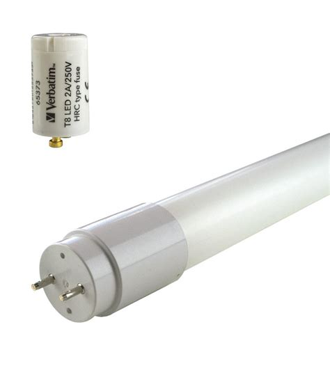 2 feet led tube light verbatim t8 led tube 24w 5 foot 1500mm