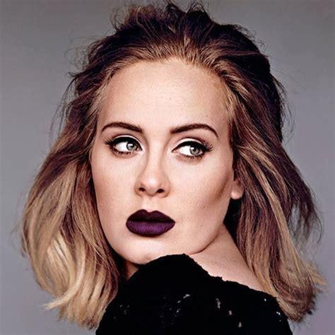 Makeup Adele adele makeup inspiration make up 187 adele makeup adele and makeup