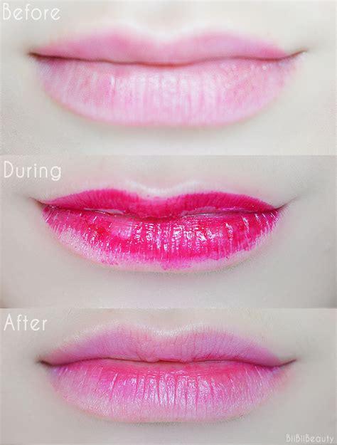Berrisom My Lip Tint Pack korean lip tint berrisom my lip tint pack review