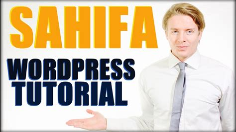 sahifa theme tutorial how to create an autoblog using wordpress wordpress