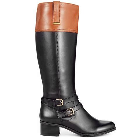 bandolino boots bandolino carlotta wide calf boots a macy s