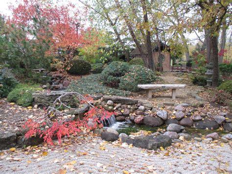 Rotary Botanical Gardens by Autumn Brilliance Rotary Botanical Gardens