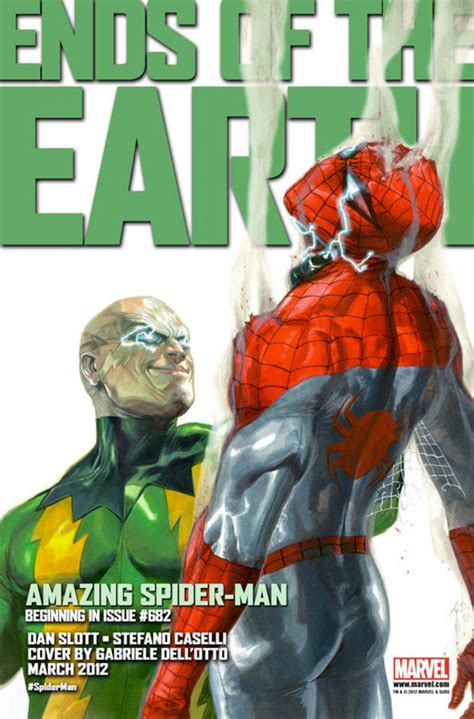 Anti Gores 2 X One Ultimate electro triumphs in amazing spider teaser comics