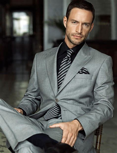 Men S Office Colors by 6 Professional Dress Ideas To Navigate A Business Casual