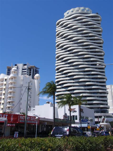 gold coast appartments the wave building wikipedia