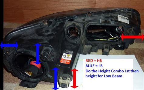 2009 mazda 6 headlight wiring diagram style by
