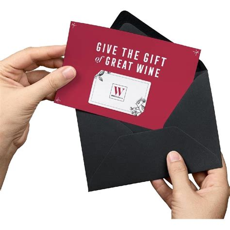 Buy Gift Cards Online Canada - buy wineonline ca gift card in canada wine online