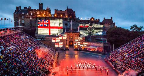a quick guide to the 11 edinburgh festivals in 2018
