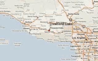 thousand oaks location guide