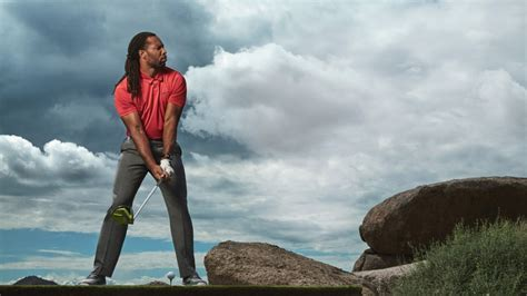 larry swing top 10 nfl players who play golf