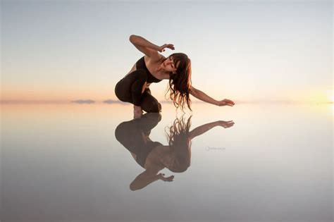 dance tutorial desert the day the horizon became an abstract concept by eric