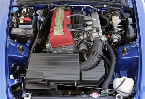 how make cars 2000 honda s2000 engine control 2006 honda s2000 2 2l inline 4 vtec engine picture pic image