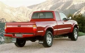 Used Toyota 4x4 Trucks For Sale Buy Used Toyota Tacoma Xtracab Trucks