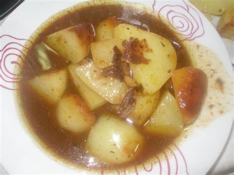 pollo y patatas asadas a las finas hierbas en fc