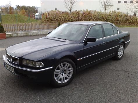 how cars run 1997 bmw 7 series seat position control tomys7cz 1997 bmw 7 series specs photos modification