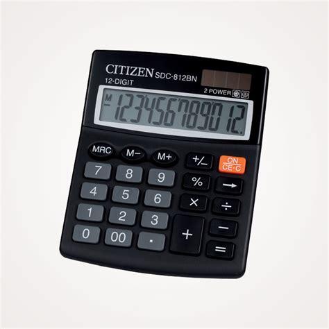 Kalkulator Saku Lc 210n kalkulator komercijalni 12mjesta citizen sdc 812bn 蝣kolske torbe
