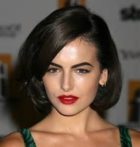 chin length hairstyles for ethnic hair black chin length hairstyle