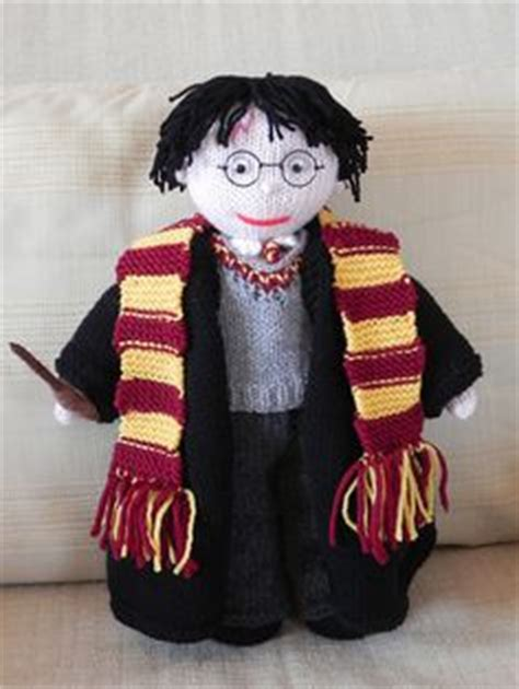free downloadable harry potter knitting patterns 1000 images about free knitted toys on free