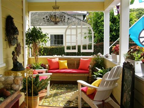 cozy country front porch decorating ideas thehrtechnologist